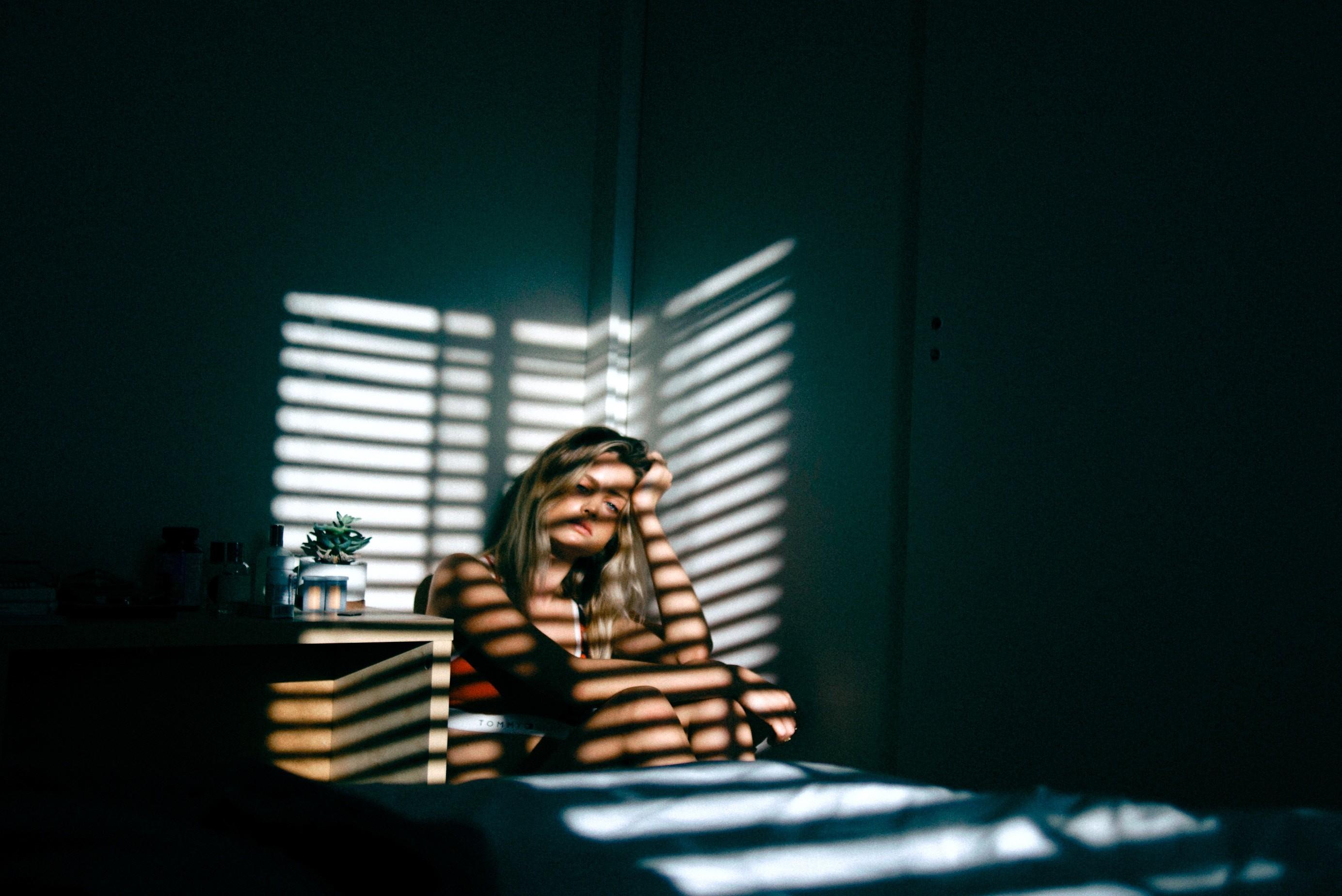 Les conséquences du stress sur l'organisme | PONROY