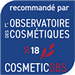 Observatoire cosmetiques 2018