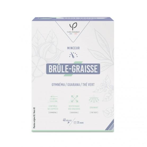 Syléance Brûle-graisse - Brûle-graisses - PONROY