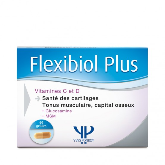 Flexibiol Plus